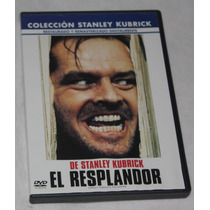 El Resplandor, De Stanley Kubrick