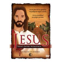 Jesus Vivio Entre Nosotros, Película Cristiana Infantil