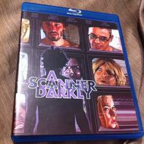 A Scanner Darkly Keanu Reeves Robert Downey Jr Winona Ryder