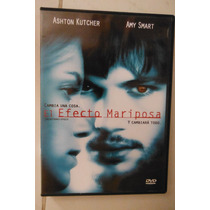 Pelicula The Butterfly Effect - Ashton Kutcher - Amy Smart