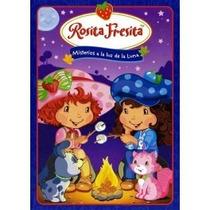 Rosita Fresita , Misterios De La Luna , Pelicula Dvd