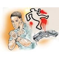Investigación De Homicidios - Criminalística - Libros