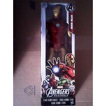 Ironman Spiderman Marvel Dc Universe Mcfarlane Black0012010