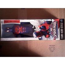 Spiderman 2099 Marvel Dc Universe Mcfarlane Black0012010
