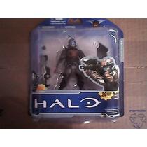 Halo Reach Dutch Mcfarlane Marvel Universe Black0012010