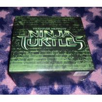 Teenage Mutant Ninja Turtles 3d - Bluray 3d Raphael Statue