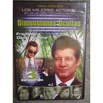 Dvd Dimensiones Ocultas
