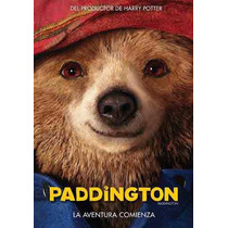 Paddington , Pelicula En Dvd
