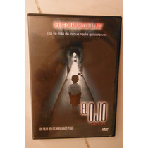 Gin Gwai By The Pang Brothers Cine Hong Kong The Eye Dvd