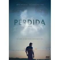 Perdida Ben Affleck , Pelicula En Dvd