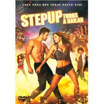 Step Up : Todos A Bailar , Pelicula En Dvd