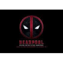 Deadpool Soundtrack - Disco