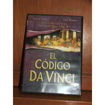 Documental En Dvd: El Código Da Vinci 2005