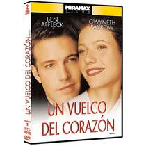 Dvd Un Vuelco Del Corazon ( Bounce ) Ben Affleck