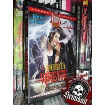 Dvd La Muerta Viviente Living Dead Girl Horror Erotico Vamp
