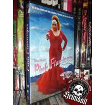 Dvd Pink Flamingos 25 Aniversary Subt Español John Waters