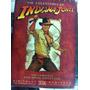 Indiana Jones Coleccion De Peliculas