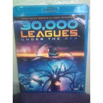 Blu Ray Ciencia Ficción Monstruos Gigante 30 Mil Leagues