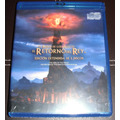 El Señor De Los Anillos - Retorno Del Rey (extendida) Bluray