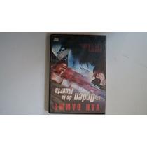 Dvd La Orden De La Muerte Van Damme