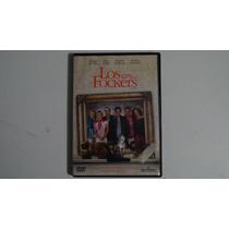 Dvd Los Fockers Robert De Niro Ben Striller