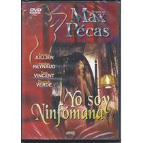 Yo Soy Nonfómana De Max Pecas Cine De Arte Francés Importada