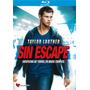Sin Escape Bluray