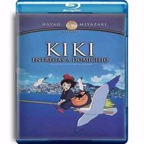 Kiki: Entregas A Domicilio Blu-ray