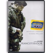 Francotirador , American Sniper , Pelicula En Dvd