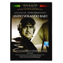 Ando Volando Bajo Pedro Armendariz Pelicula Dvd