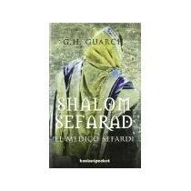 Libro Shalom Sefarad *cj