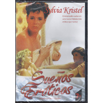 Sueños Eróticos-the Big Bet- Con Silvia Kristel (emmanuelle)