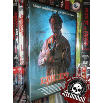 Dvd Evil Ed Diabólico Gore Sueco Terror Edi Europea Español