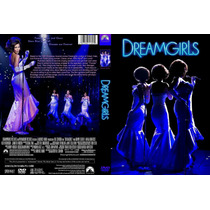 Dvd Soñadoras Dreamgirls Eddie Murphy Danny Glover Tampico