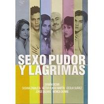 Sexo Pudor Y Lagrimas Demian Bichir , Pelicula En Dvd