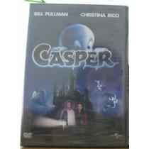 Dvd Casper Película Original Vv4