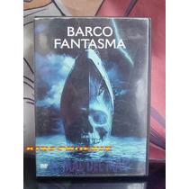 Barco Fantasma Terror 100% Original Movie Dvd