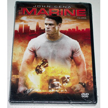 Dvd El Marine / The Marine 2006 John Cena, Mmy
