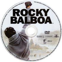 Rocky Balboa Pelicula Seminueva
