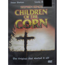 Dvd Pelicula : Los Niños Del Maiz Parte 1