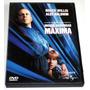 Dvd: Mision Seguridad Maxima / Mercury Rising (1998) Rgl