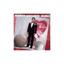 Disco Lp Marco Antonio Muñiz / Corazón Maldito