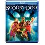 Blu-ray Scooby- Doo La Pelicula Nueva Excelente Estado