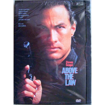 Above The Law / Nico / Steven Seagal / Dvd