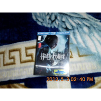 Bluray Harry Potter Las Reliquias De La Muerte 1 Edicion 3ds