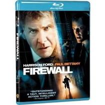 Blu-ray Firewall 100% Original Nueva