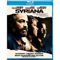 Syriana Blu-ray Nuevo 100% Original