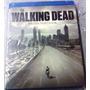 The Walking Dead Temporada 1 En Bluray Nueva,