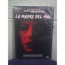 Dvd 1 La Madre Del Mal Mother Of Tears Dario Argento Terror