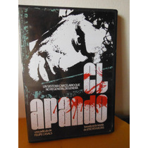 Pelicula Dvd El Apando Cine María Rojo Felipe Cazals Movie